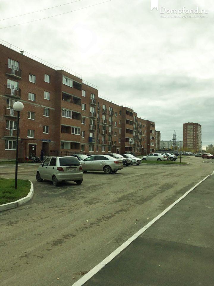 Недвижимость тольятти в новостройках фото