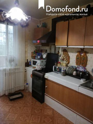 52972b0653a16 Купить 2-комнатную квартиру в городе Псков, продажа квартир : Domofond.ru